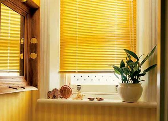 Venetian Blinds Inspiration for Your House Interior Design « Blinds « DesignWagen