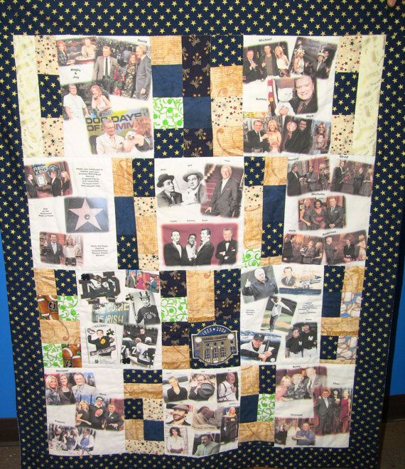 12 best images about Memory Quilt Ideas on Pinterest Subway tile patterns, Quilt and Memories