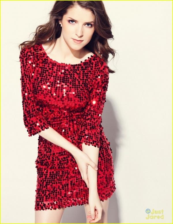 Anna Kendrick, pitch perfect :D
