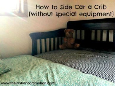 48 Best Sidecar Crib Images On Pinterest Pregnancy Child Room And Babies Stuff