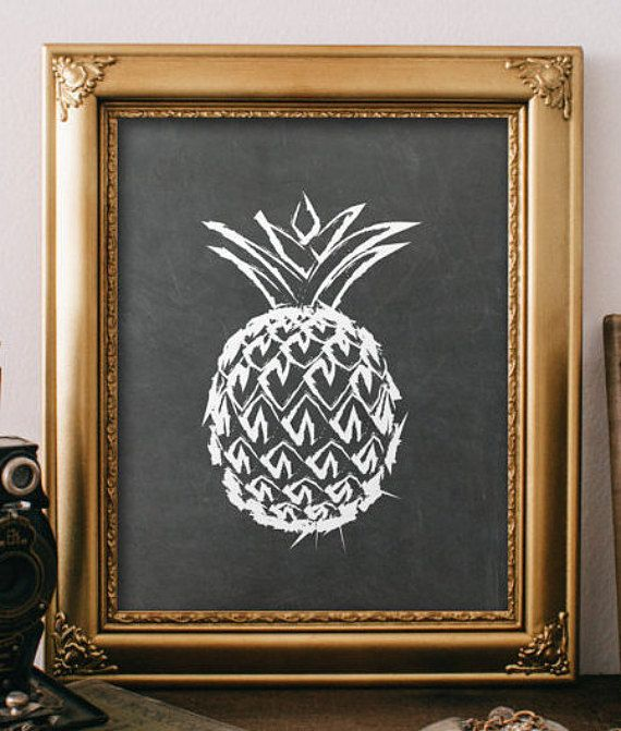 Best 25 Printable Kitchen Prints Ideas On Pinterest: 25+ Best Ideas About Summer Chalkboard On Pinterest