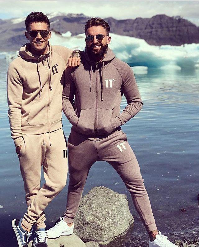 Gaz & Aaron - Geordie Shore Boys