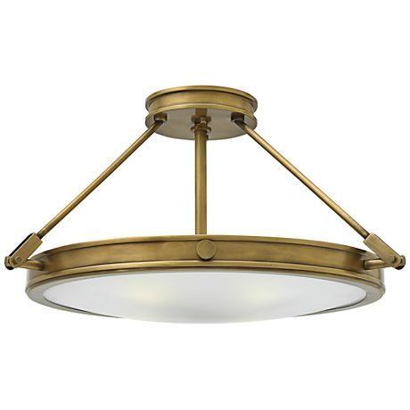 Top 25 Best Brass Ceiling Light Ideas On Pinterest