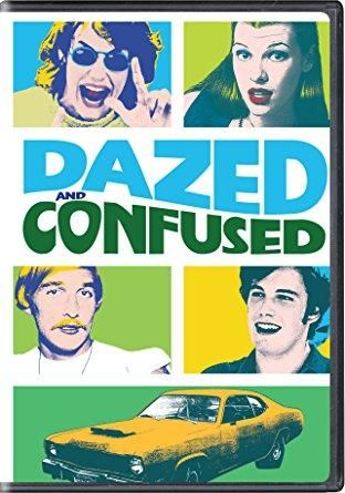 Jason London & Ben Affleck & Richard Linklater-Dazed and Confused