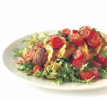... chicken sautéed chicken chicken turkey chicken dishes tomato saffron