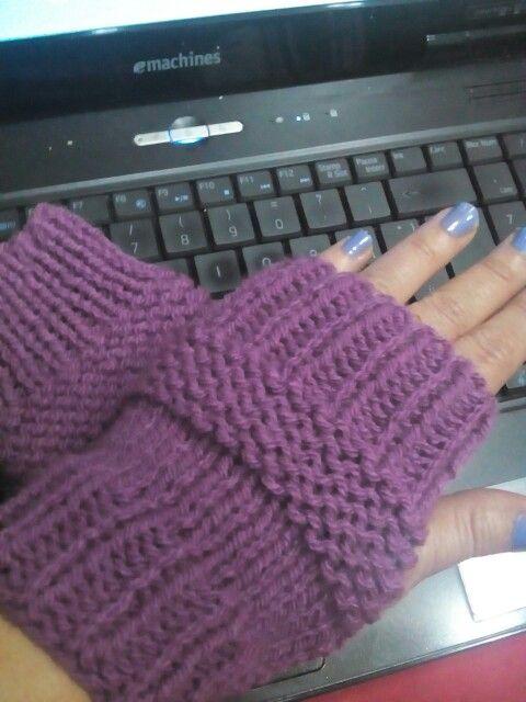 I guanti di Emma
