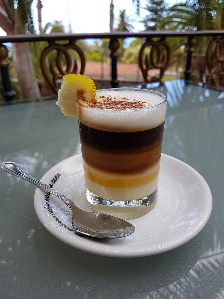 Barraquito wikipedia coffee recipes liqueur drinks food