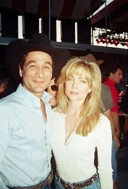 17 best images about favorite actresses on pinterest for Where is clint black and lisa hartman