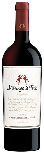 Calling all #wine lovers! Our own Gary Gold shares his five top wines for Valentine's Day.
