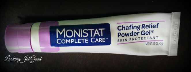 You don't have to break the bank in order to get a great facial primer. Instead of spending $30 or more you can get a great facial primer in the feminine hygiene aisle…  Monistat Chafing Relief Powder Gel