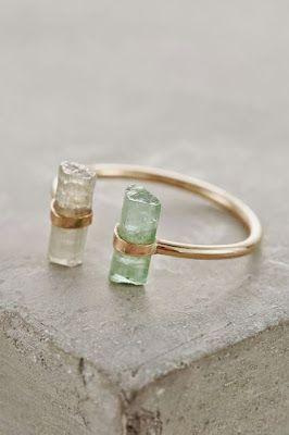 Leben, Geben, Lieben: Böhmischer Schmuck – Jewelry + Beads + Wire