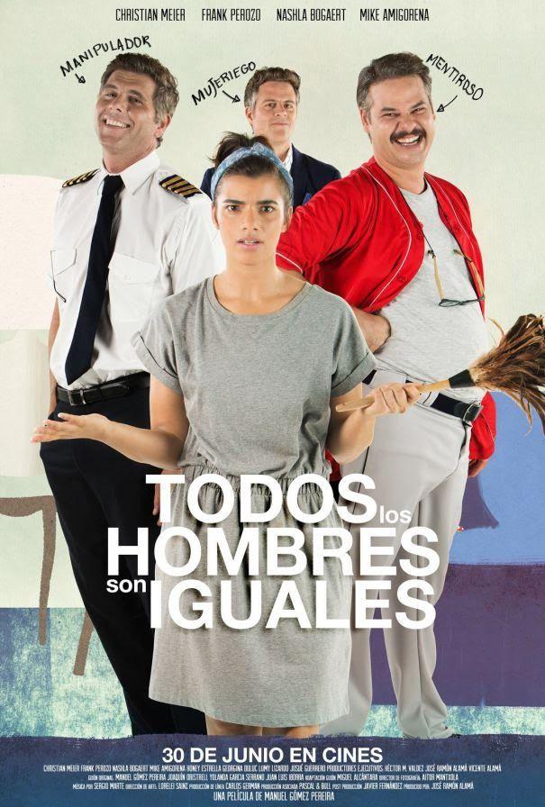 Todos Los Hombre Son Iguales Pelicula Dominicana Completa En Calidad Full Hd Comedy Movies Full Movies Foreign Movies