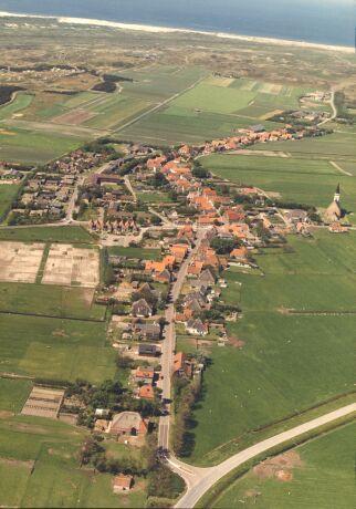 Texel - Den Hoorn