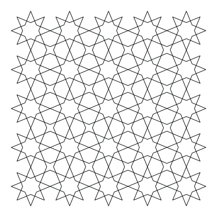 Mc Escher Tessellations Coloring Pages Related Post