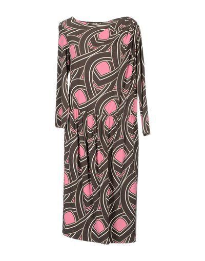 Платье Moschino 34338801 2013
