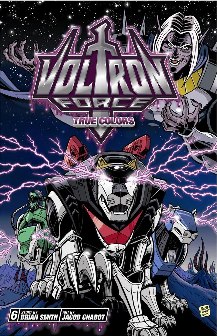 Voltron Lions Colors 9 best Voltron ...