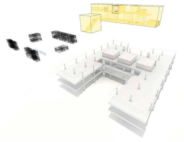 Gallery of Vienna Microsoft Headquarters / INNOCAD Architektur ZT GmbH - 12