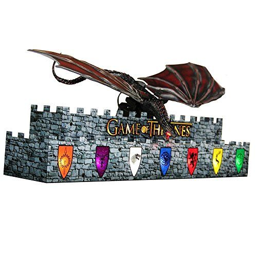 Stern Game of Thrones Pinball Topper