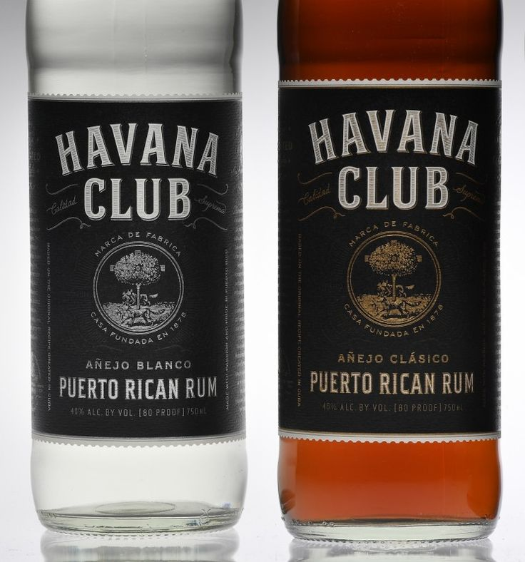 The story of Havana Club, one of the two most storied brands in the history of Cuba.