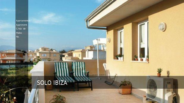Apartamentos Apartment C/Isla de Malta No. en Mallorca opiniones y reserva