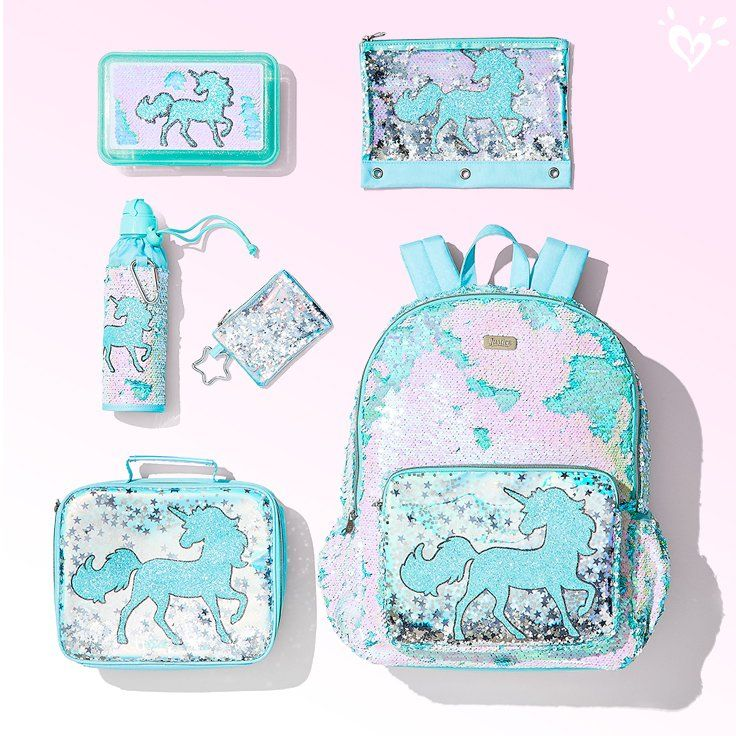 Sparkly Backpacks Extras To Match Tween Girls Bags Girls Bags Justice Backpacks
