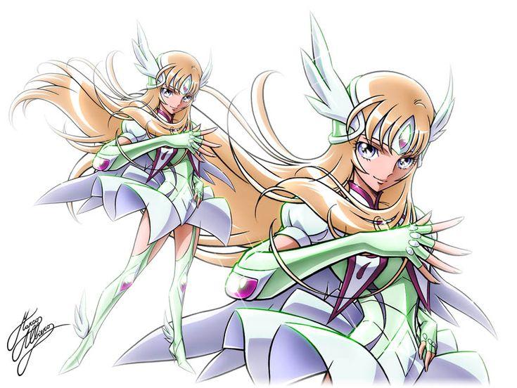 Aquila Yuna