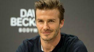 Αυτή είναι η φωτογραφία που ανέβασε ο γιος του David Beckham που σχολίασε ο ίδιος. [photo]