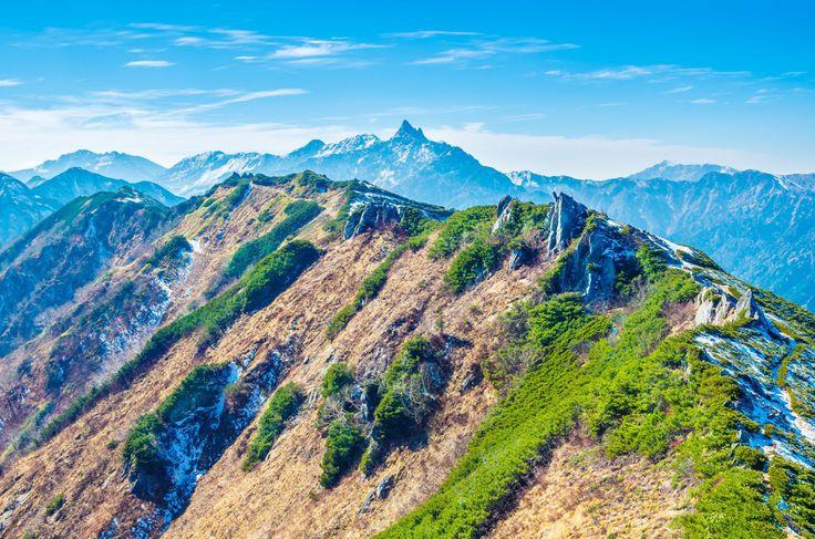 (1枚目の画像)長野県の観光スポット61選。定番から穴場まで、見どころが五十音順で巡れます! - Find Travel
