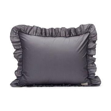Odd Molly - Good Night sängkläder - Mid Grey - ÖRNGOTT