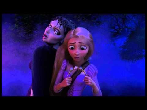 Mother Knows Best (Reprise) - Tangled: Soundtrack from the Motion Picture - YouTube