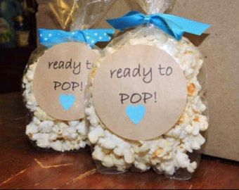 Bereit, POP! Aufkleber nur 12 Pack Aufkleber auf Ihre Bevorzugungen einsatzberei… – Mani
