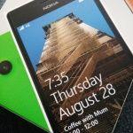 Rezultate 4G și 3G, vedeți cum se comportă #Nokia #Lumia735 în teste!