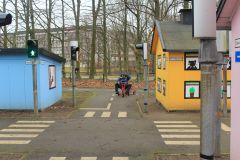 Une école de conduite pour enfants dans le Plateau-Mont-Royal?