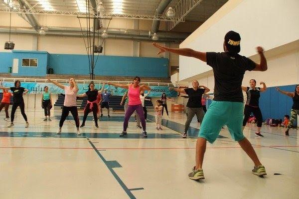 """<p>Chihuahua, Chih.- Al paso de casi dos meses el programa """"Actívate Ya"""" superó los 2 mil beneficiarios con clases de baile latino,"""