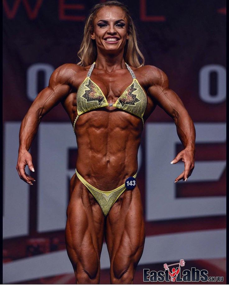 215 best images about More female bodybuilders - E on
