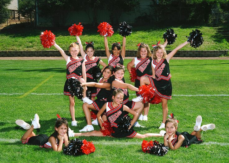 116 best Pee Wee Cheerleading images