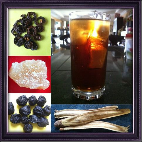 Need A Drink To Repair Your Vocal Cord? Hawthorn Ume Is The Tea For You! | GUAI SHU SHU