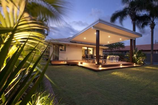 Roof Design Ideas: Get Inspired By Photos Of Decks From
