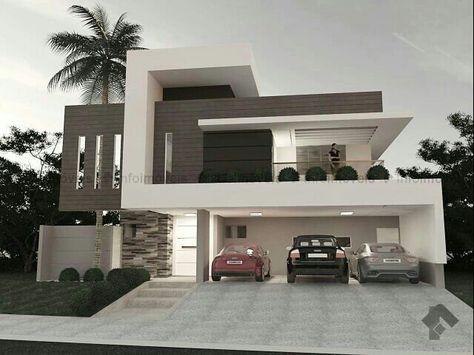 Modern Home Luxury Bonita Casa