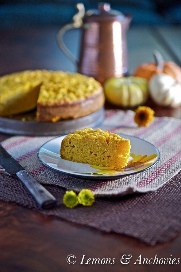 Basque Pumpkin Cornbread-3