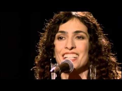 NATURALMENTE BELO.: Velha Infancia - Marisa Monte (Tribalistas) - Itun...