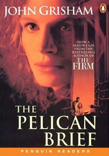 A literary analysis of the pelican brief by john grisham