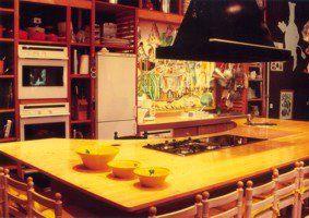 Alambique: clases de cocina en Madrid | DolceCity.com