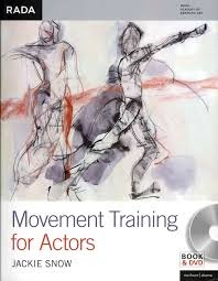 Movement training techniques allow actors to acquire the physical body language and non-verbal skills to clearly express the ideas and emotions of their characters.