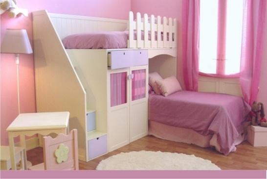 Ambientes Canballini Kids. Mobiliario infantil y juvenil de diseño en Murcia