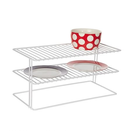 Howards Storage World | Large Double Shelf Helper