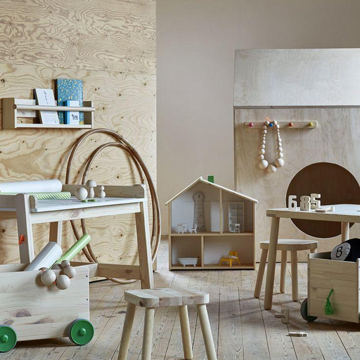 IKEA: craquez pour la nouvelle collection de meubles design pour enfants