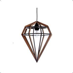 Raw lampen fra Aveva er designet av Stina Lofgren & Ida Sjöberg. Lampen som er udformet som en diamant er lavet af laserskåret træ. Raw lampen kan både hænge og ligge og derved bruges både som pendel eller som bordlampe eller gulvlampe.