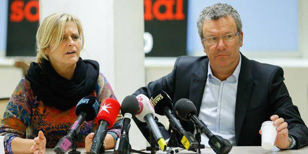 En 2001, Pascale Peraïta est licenciée du Samusocial pour faute grave... et aussitôt réintégrée !