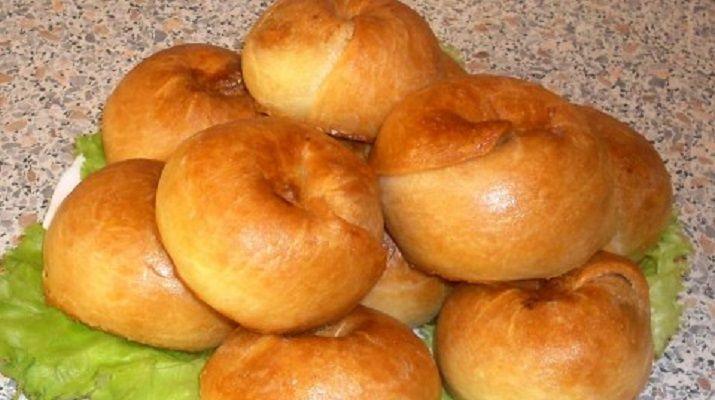 Пирожки Слоистые: рецепт дорогой бабушки. Лучшие рецепты для вас на сайте «Люблю готовить»